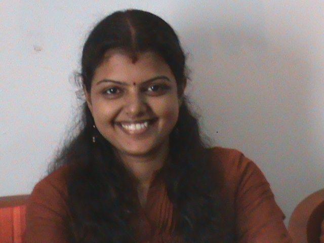 Lakshmi Priyanka