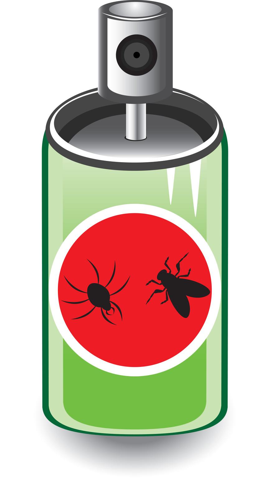 Housefly Spray